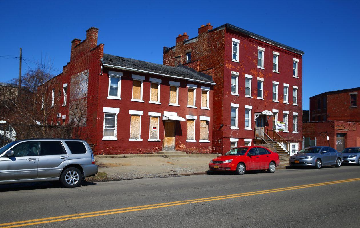 Apartments For Rent Near University At Buffalo