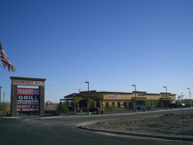 Salton City Norco California City Lucerne Rv Park Low