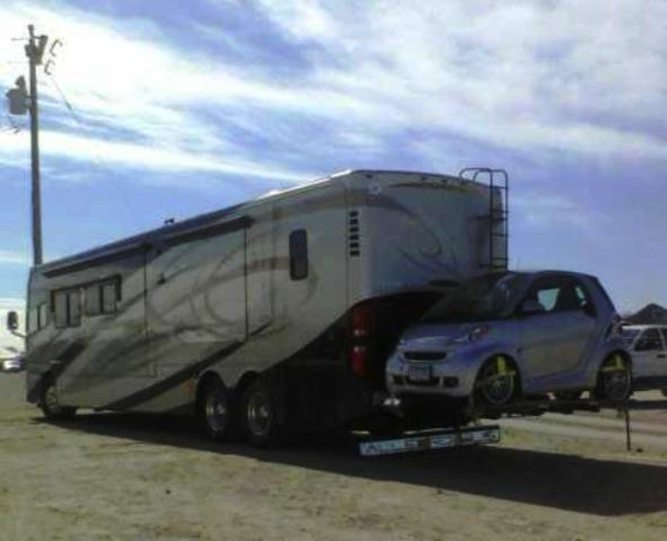 Best Tow Vehicle For Motorhome Autos Post