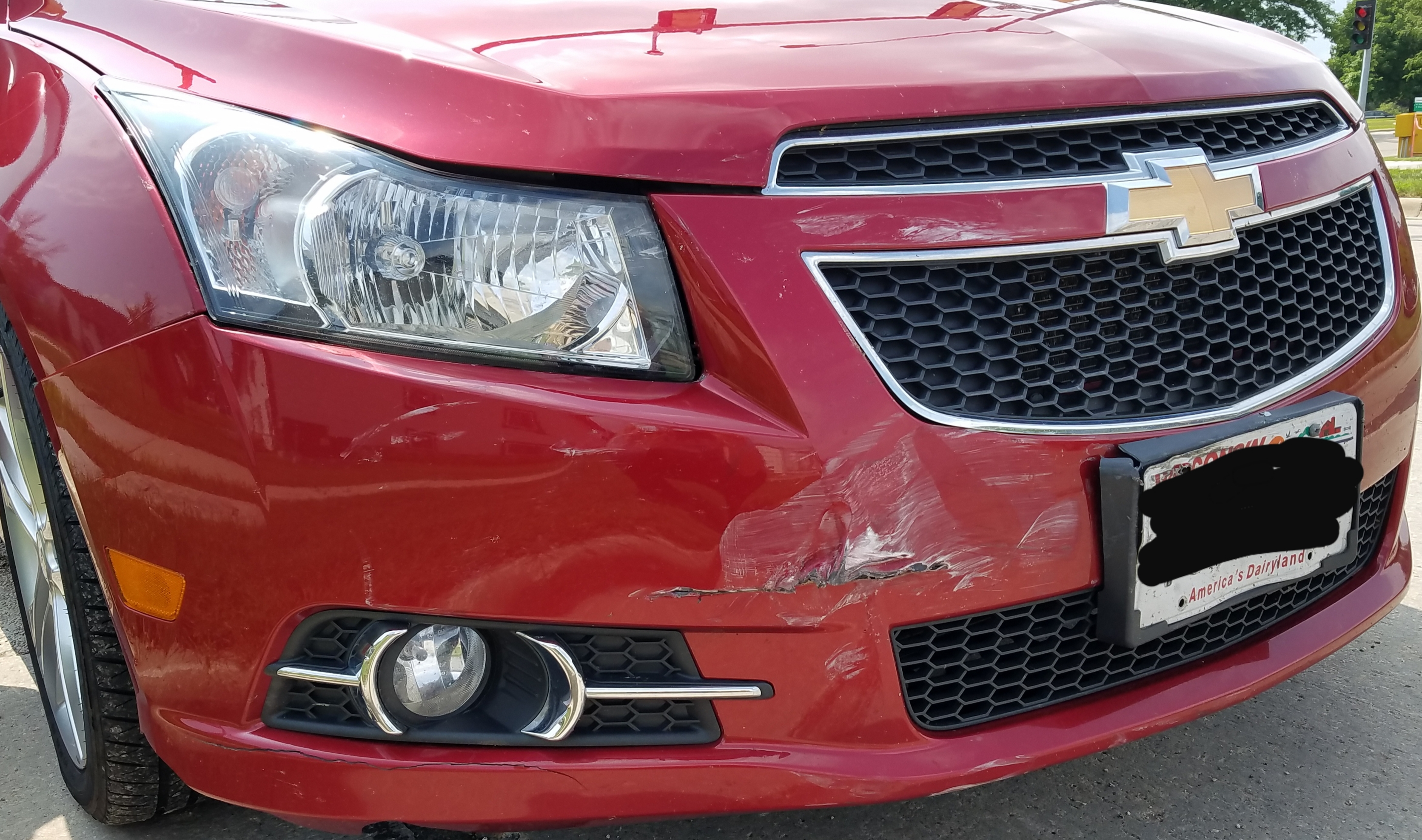 Accident  Fight with Insurance company over liability  Help