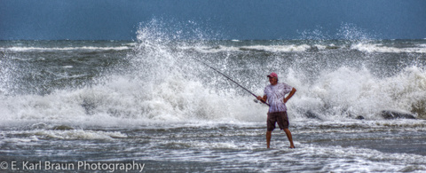 Pics of charleston liberty rain training how to for South carolina surf fishing