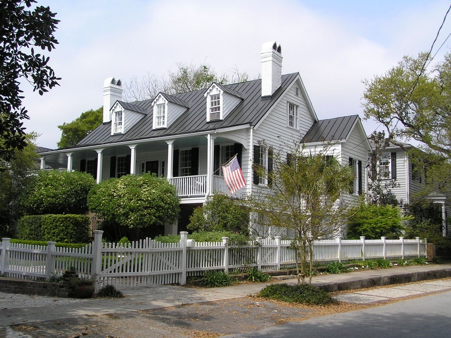 Homes In Old Village Mt Pleasant Sc Homemade Ftempo