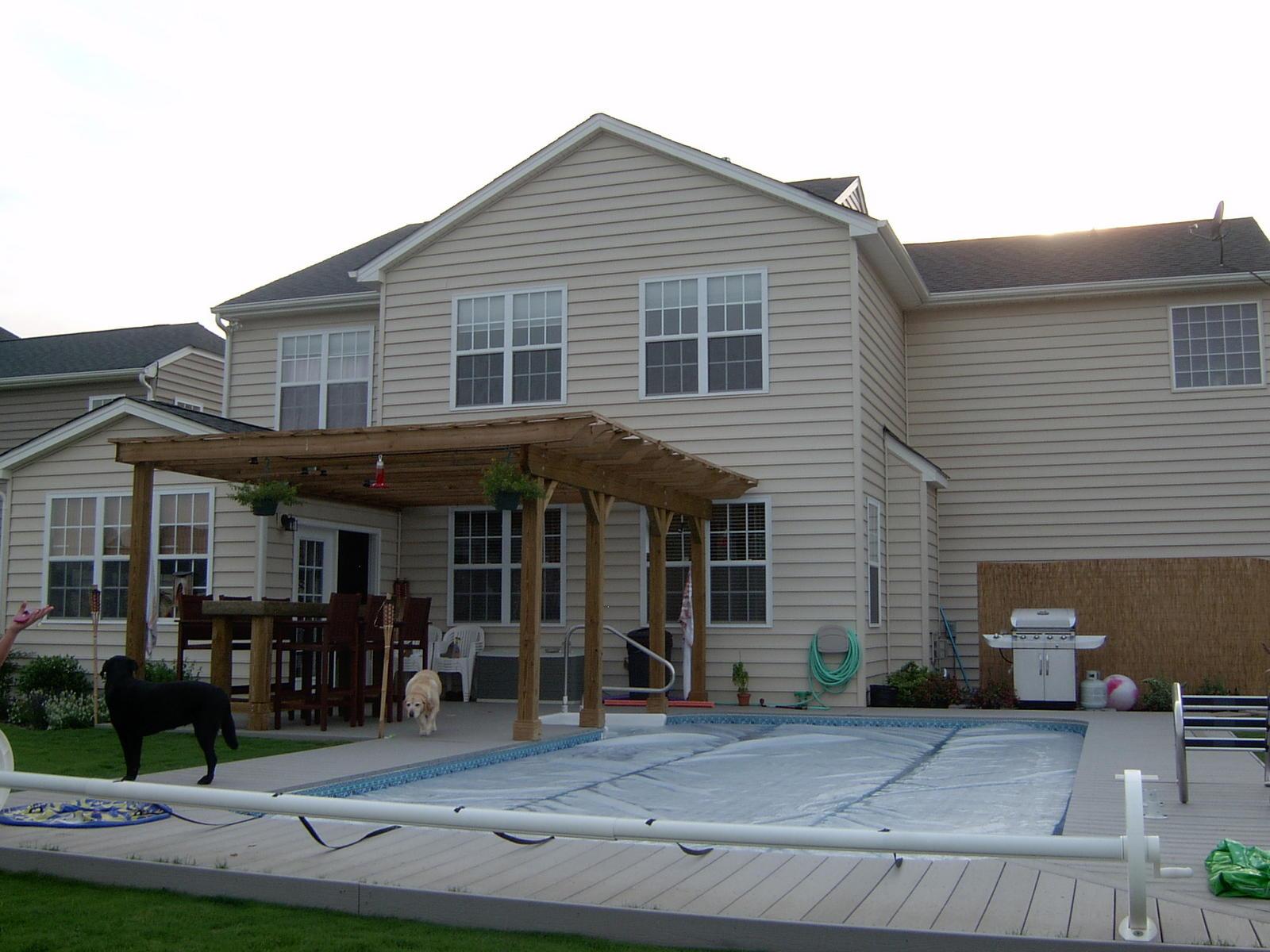 Swimming pools hoa construction price charlotte - Swimming pool builders charlotte nc ...