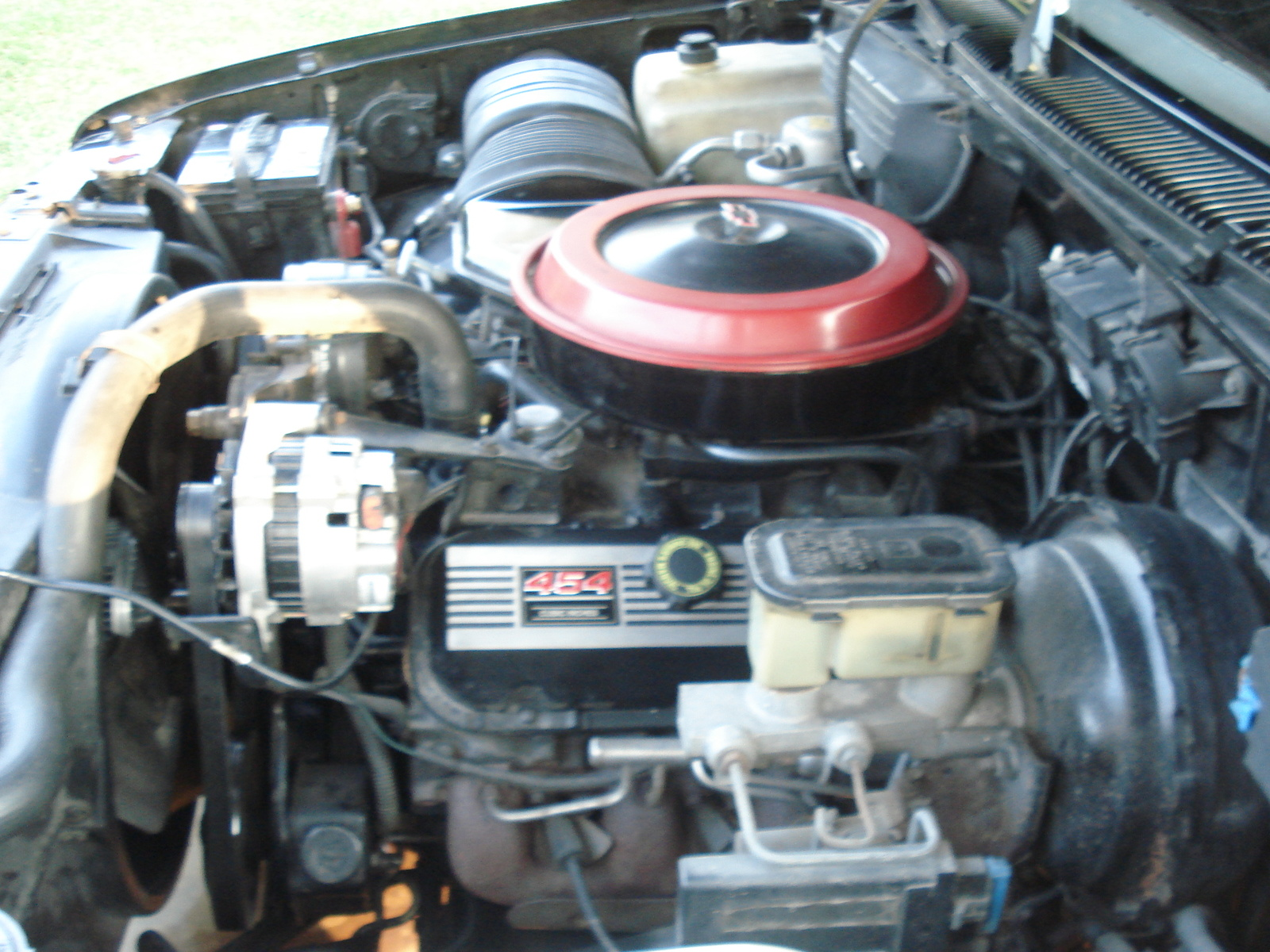 List of synonyms and antonyms of the word 1973 454 engine for List of chevy motors