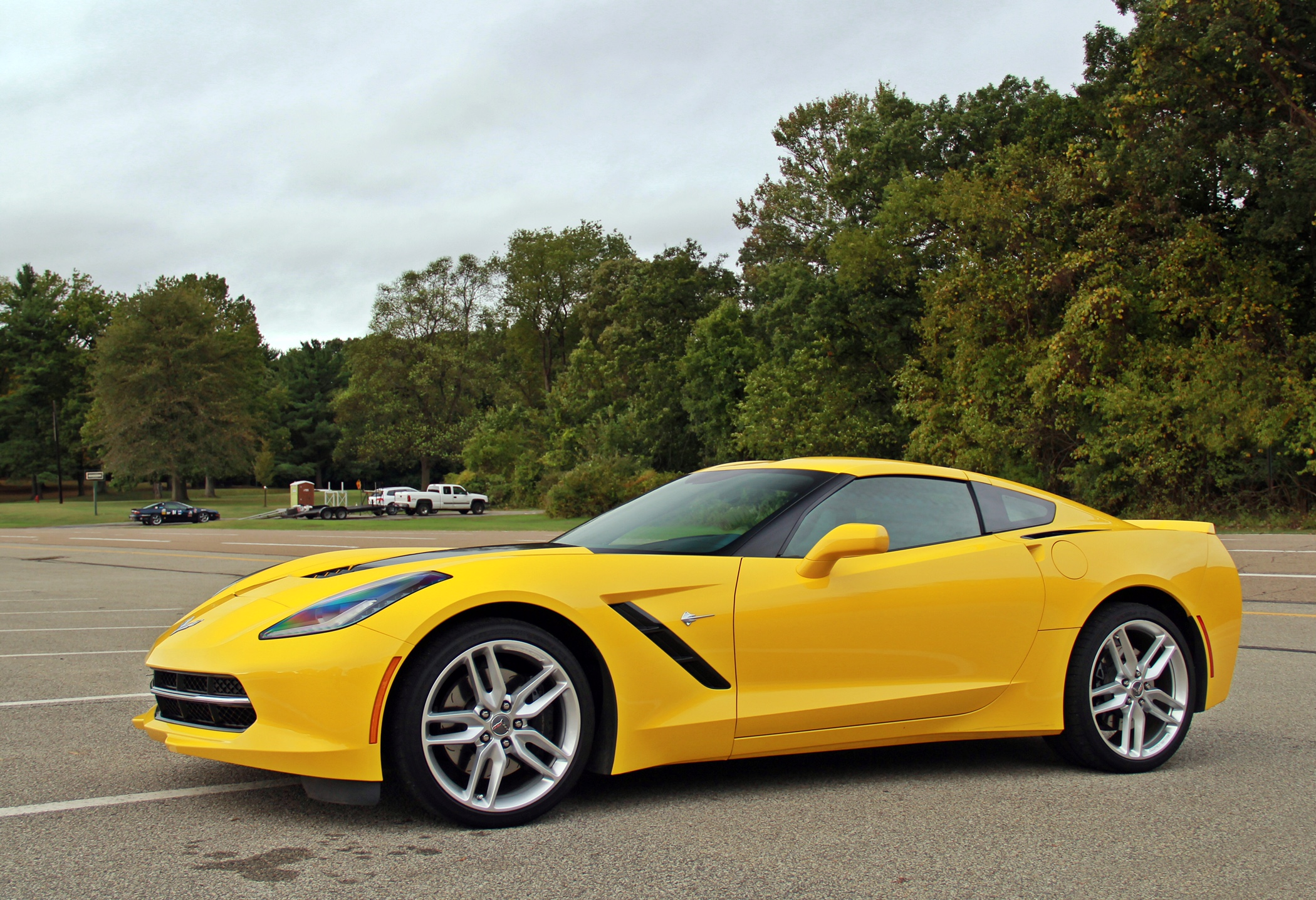 How many Corvette owners here? - Chevrolet, Cadillac ...