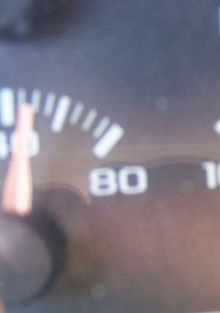 Normal oil pressure - Chevrolet, Cadillac, Buick, and GMC