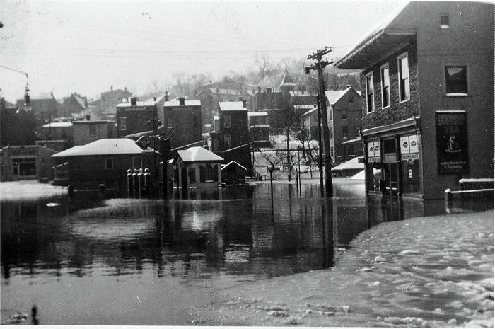 May is Historic Preservation Month in Cincinnati Dayton