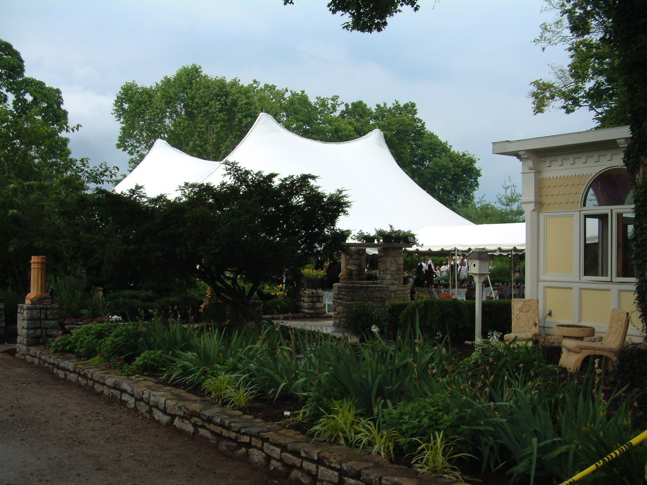 outdoor wedding venues cincinnati hamilton green leases