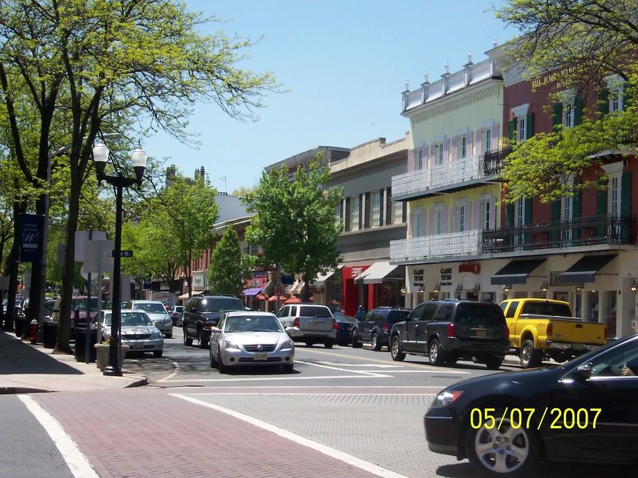 West Orange Nj City Data