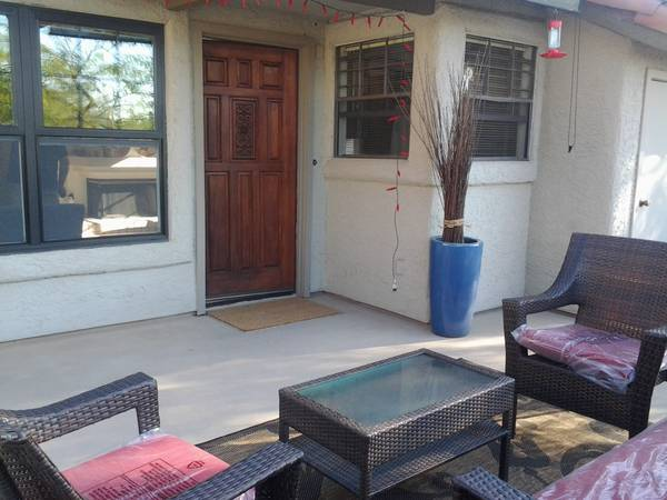 Fully Furnished Vacation Condo Rental Scottsdale AZ Classified Ads Buy An