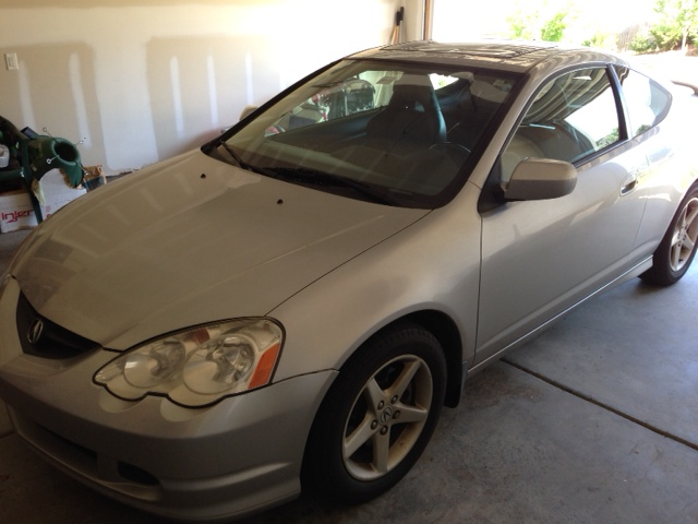 Fs 2003 Acura Rsx Type S Raleigh Nc Classified Ads