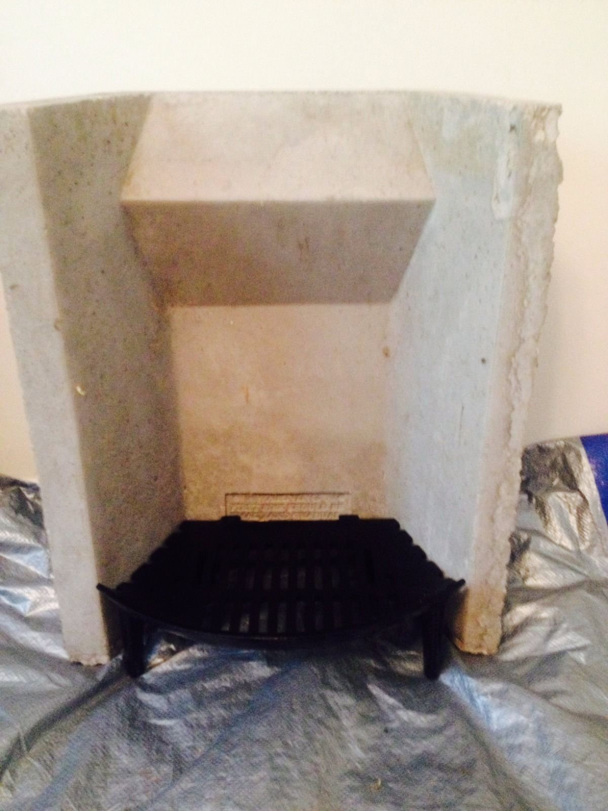 Original Antique Victorian Fireplace For Sale Classified Ads