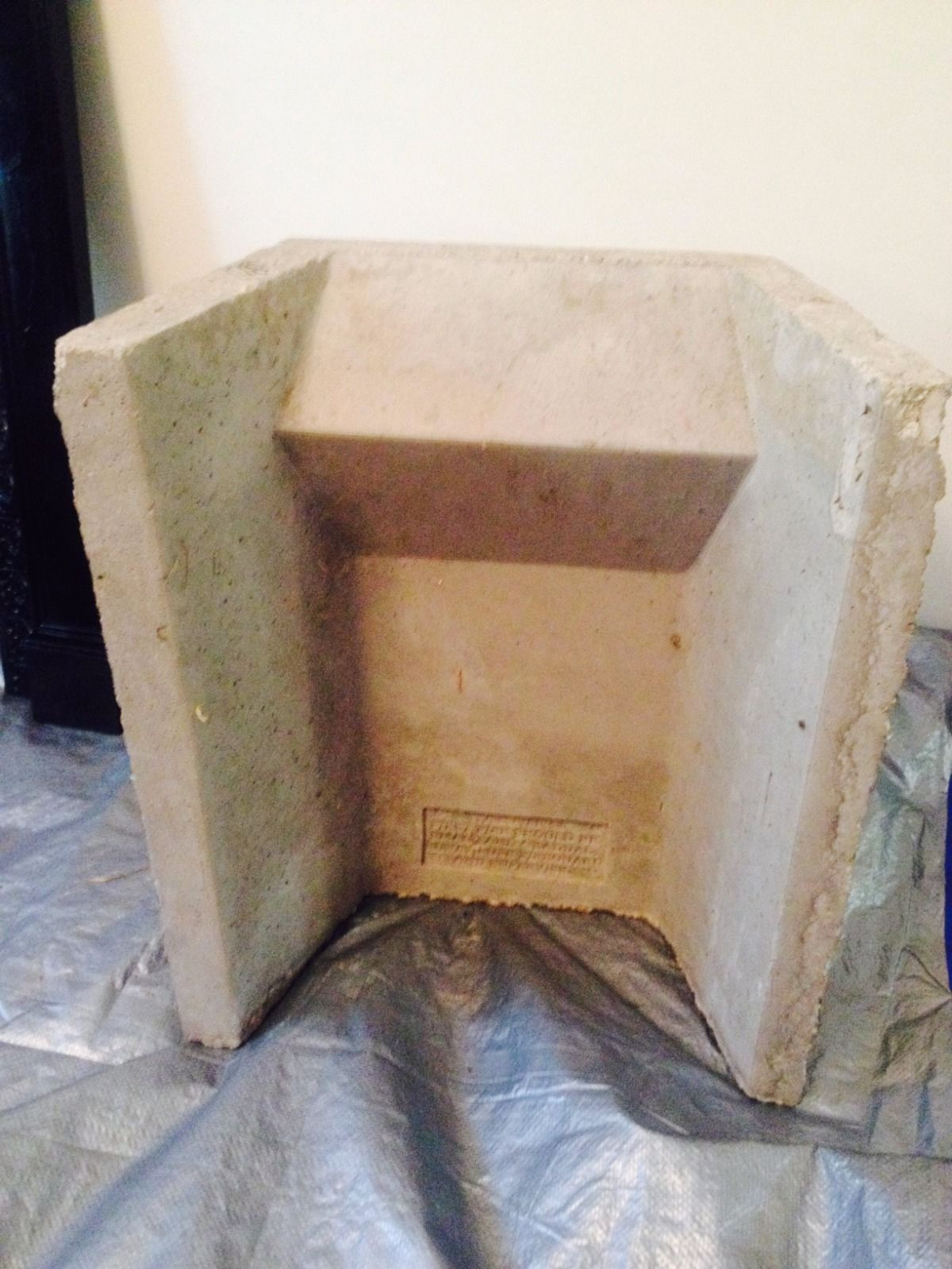 Original Antique Victorian Fireplace For Sale Classified
