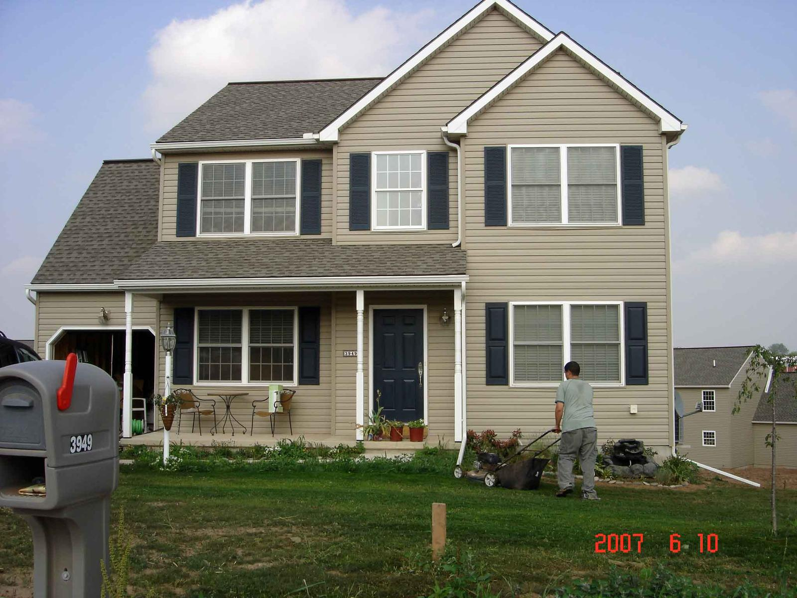 New house for sale in dover york area 208 for House for sale pictures