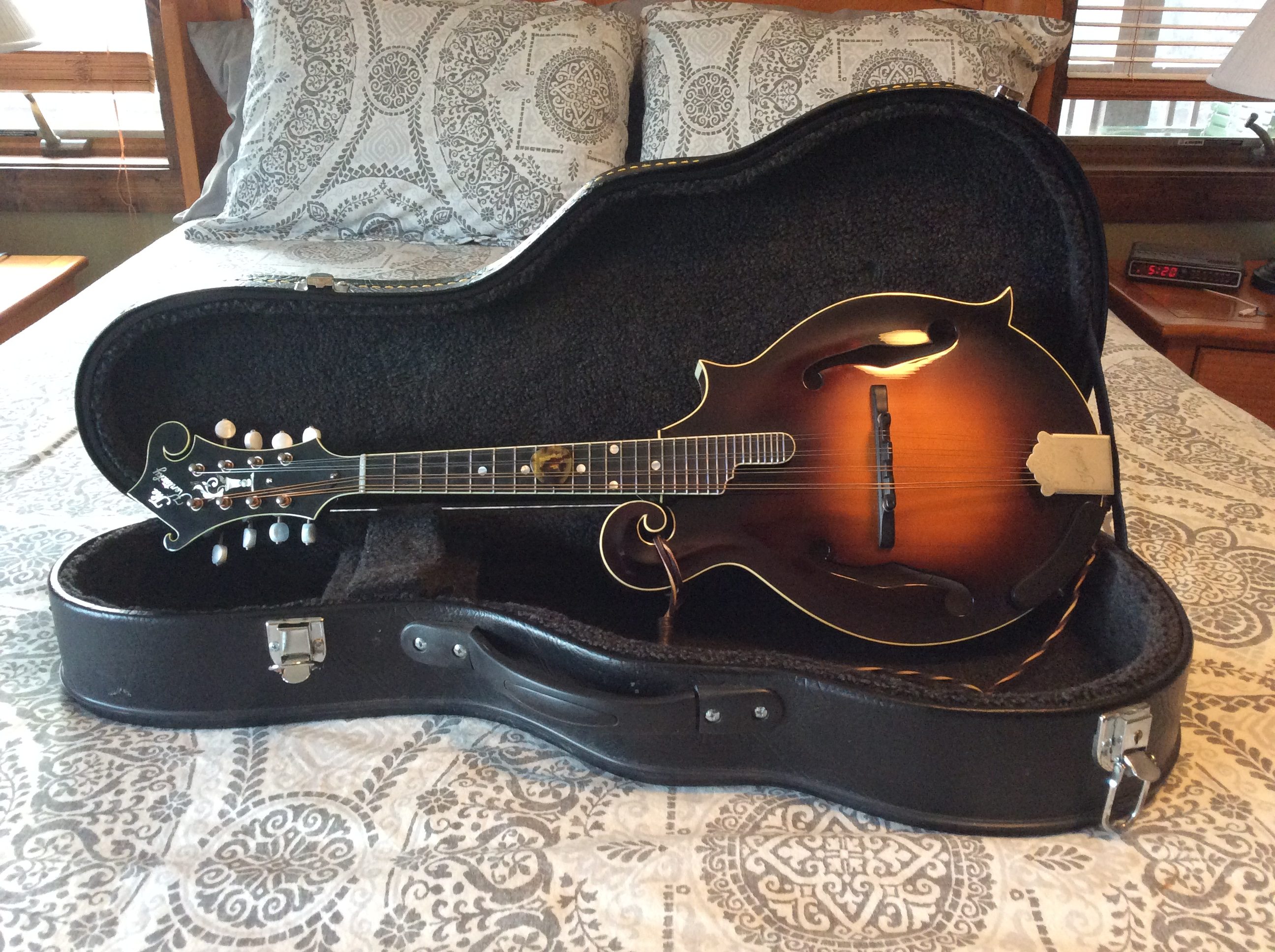 Kentucky Mandolin For Sale - Classified Ads -Buy and sell