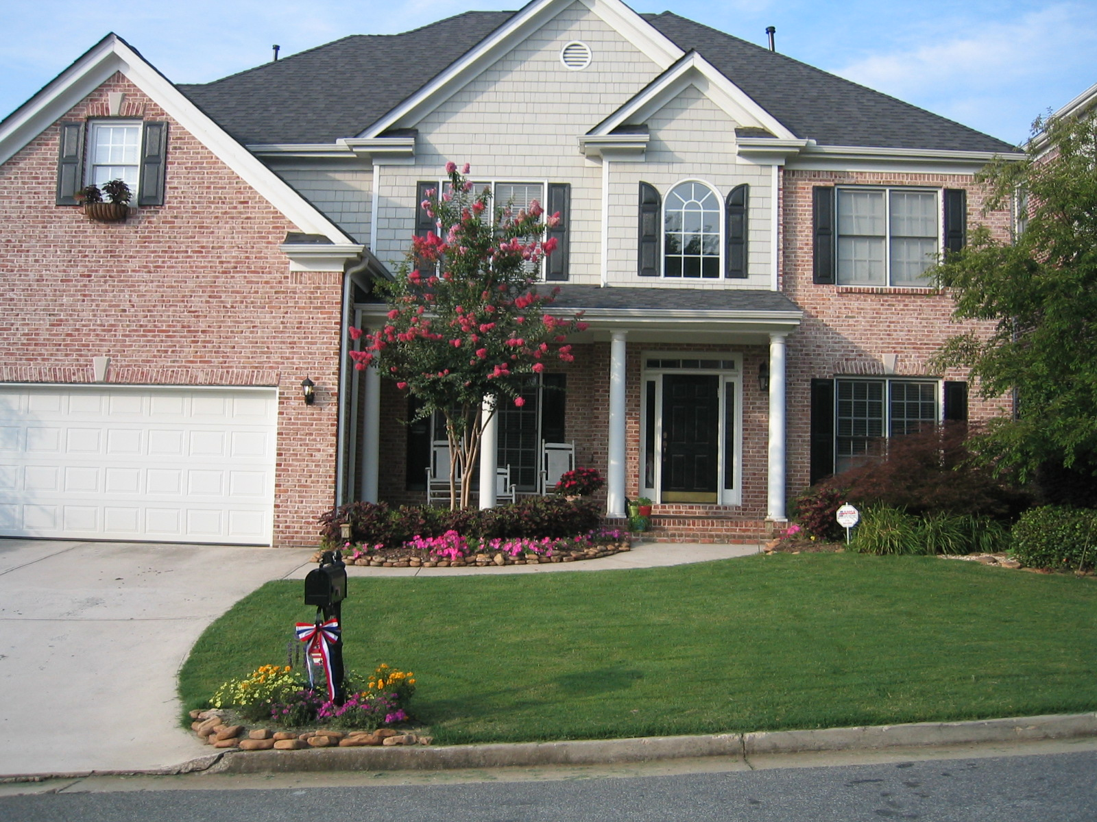 Beautiful home in family swim tennis neighborhood for sale smyrna georgia classified ads - Beatiful home pic ...