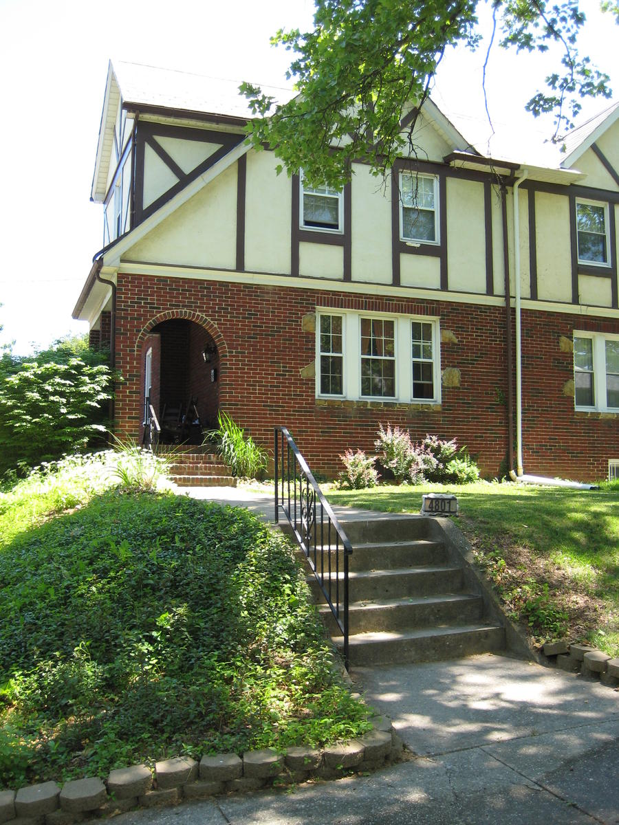 House For Rent Baltimore City Hunting Ridge