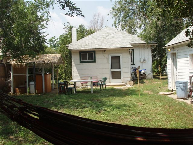 High Quality Quitman Front Looking For A House To Rent? Quitman Backyard
