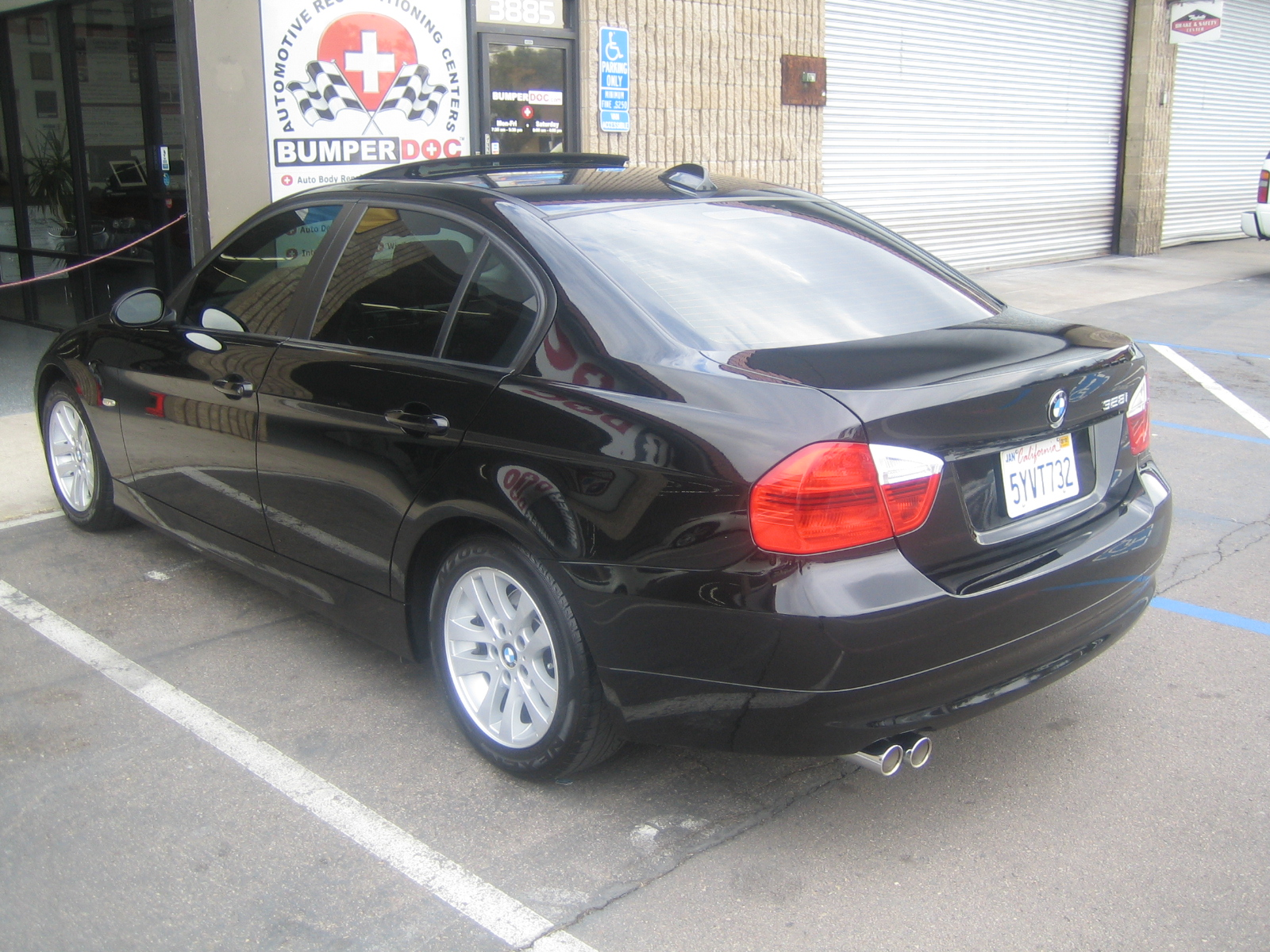 For Sale 2007 BMW 328i Sedan Fully Loaded 21000  Classified Ads