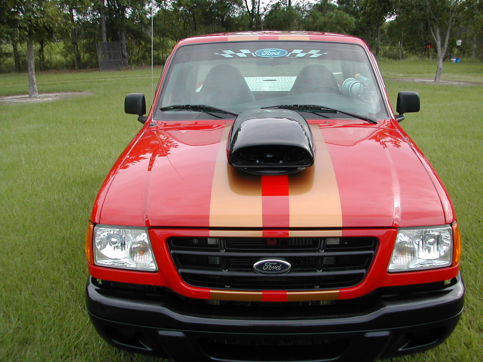 2001 V8 Ford Ranger Gt Gt For Sale Classified Ads Buy And