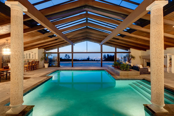 Los Angeles County Luxury Real Ca