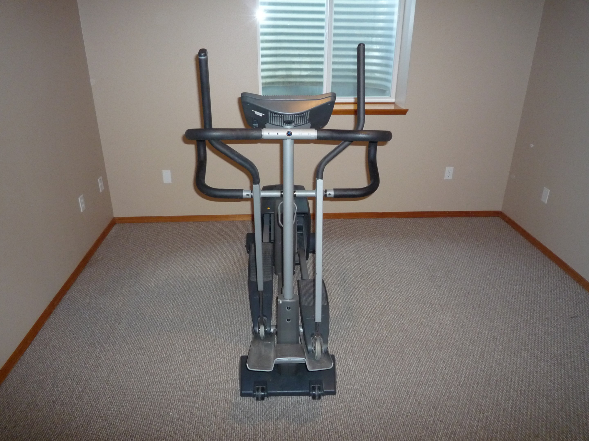 elliptical machine used for sale