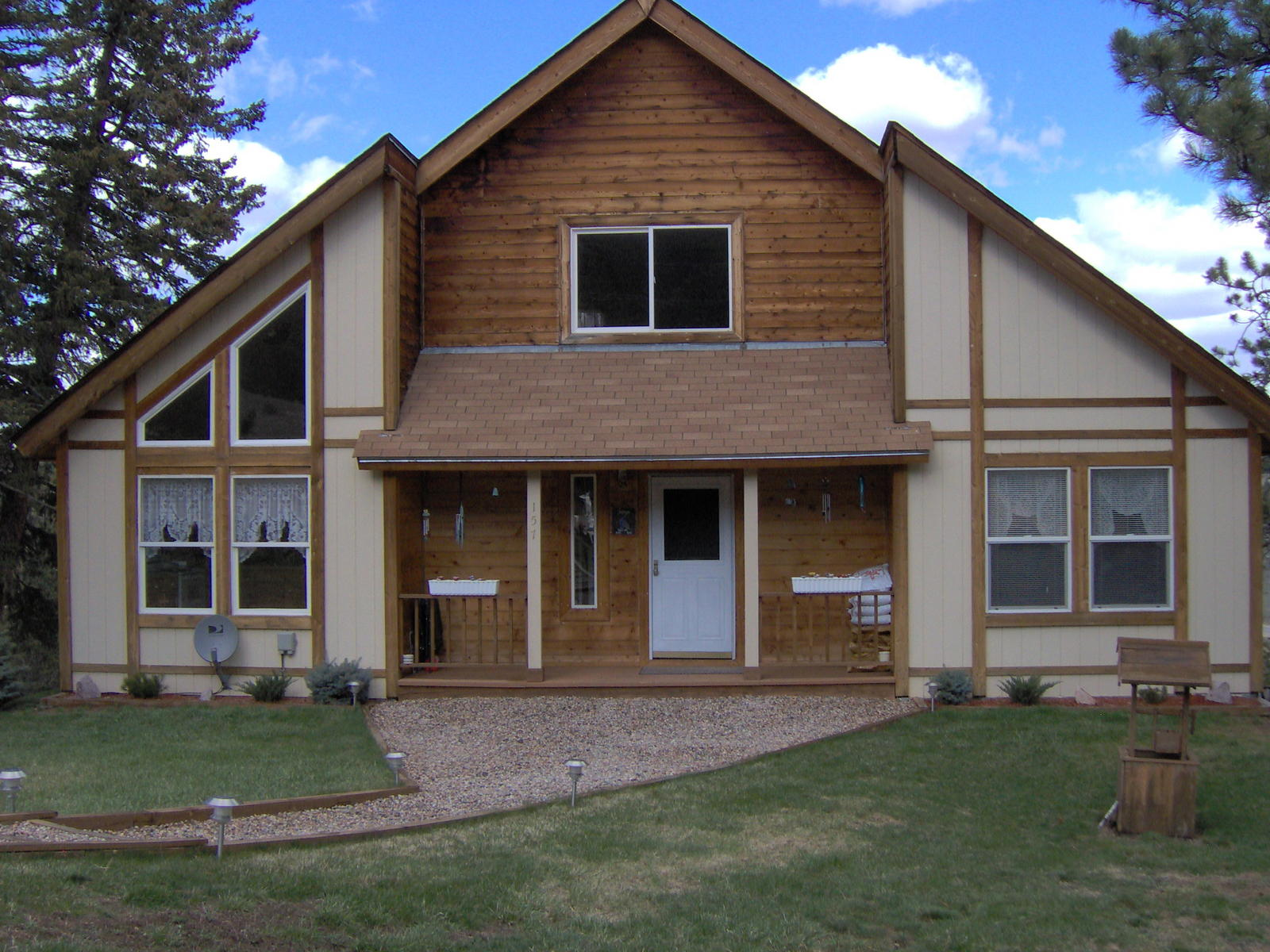 Mountain vacation home near fort collins co classified for Cabin rentals near fort collins colorado