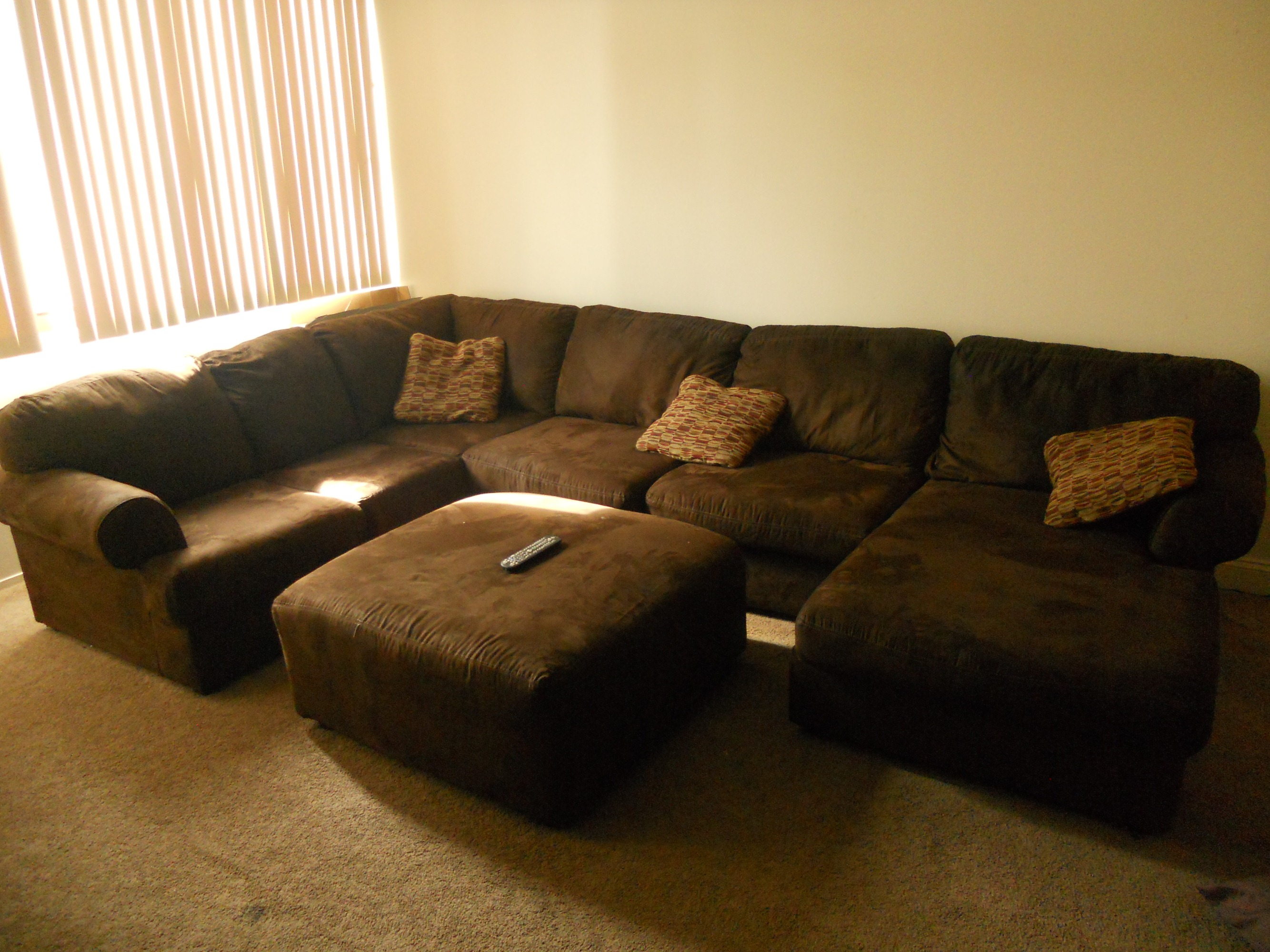Downtown cleveland Sectional FOR SALE Classified Ads Buy and