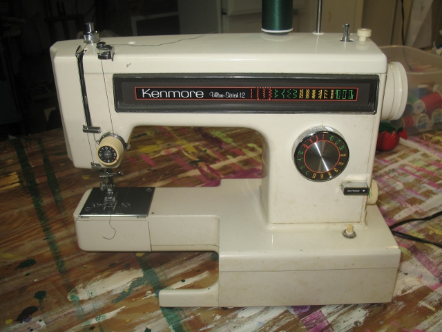Can You Identify This Sewing Machine Model Cheap Quilt Impressive Sewing Machine Help Forum