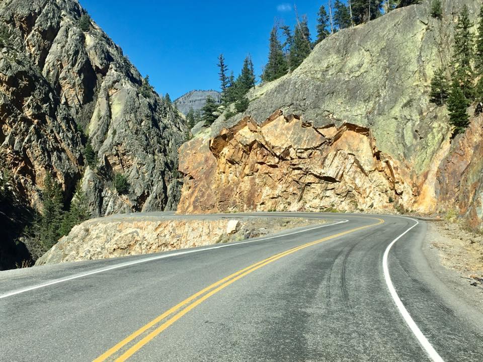 Durango to Denver: Million Dollar Highway or Hwy 285? (best