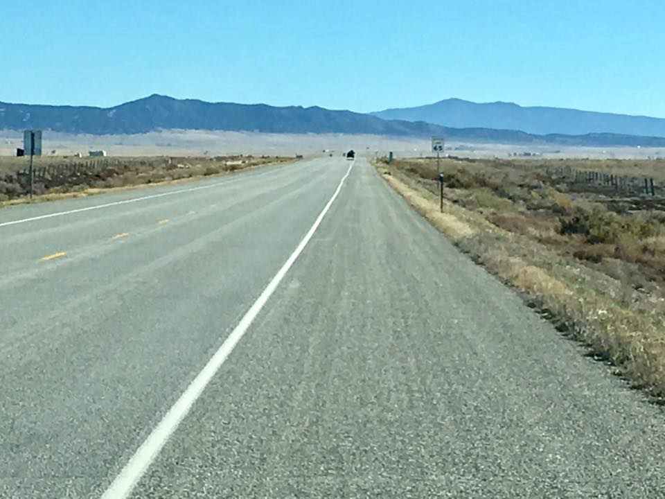 Durango to Denver: Million Dollar Highway or Hwy 285? (best, winter