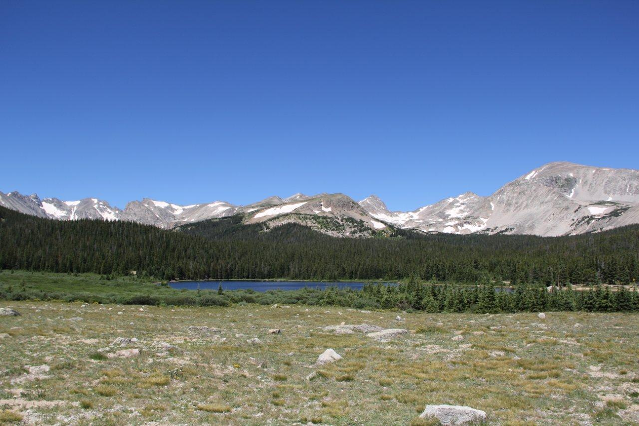 2-3 day hikes somewhat near Denver (Breckenridge, Gold Hill: camping, cabin, safe) - Colorado ...
