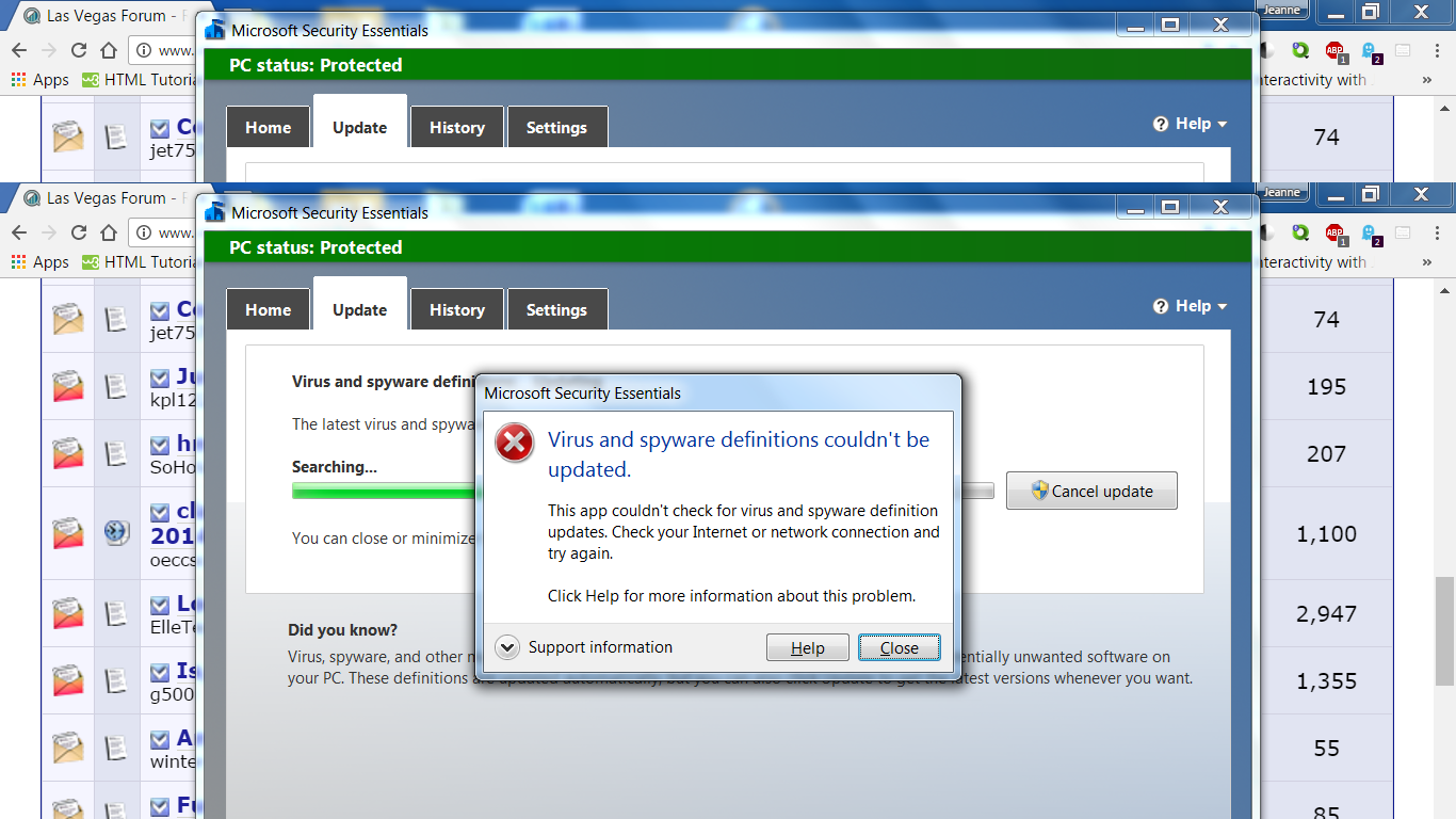 How to download microsoft security essentials