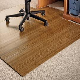 What Is The Technical Name Of This Thing Office Work Messages - Computer chair mat for carpet