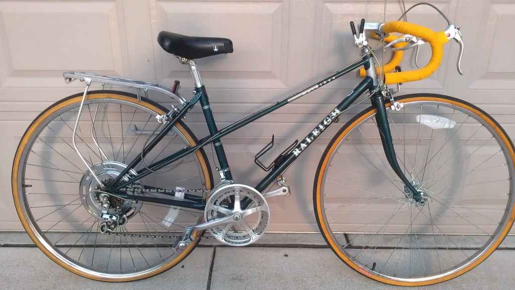 Your Craigslist Bike Deals! (best, brand, commuter, quality