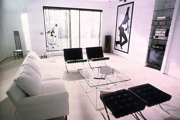 Does the minimalist contemporary modern style for homes for Minimalist living forum