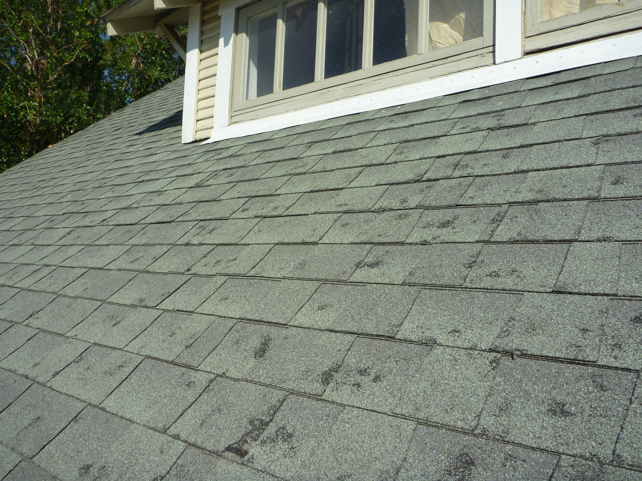 Hailstorm roofing and insurance questions dallas how for Roofing forum
