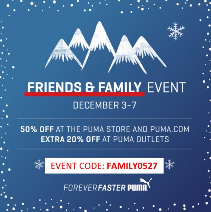 Coupon code puma shop online