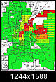 What are Denver's bad areas?-denver_metro_zip_code_map.jpg