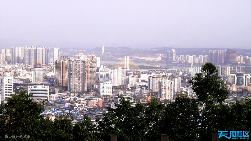 Nanchong China  city photo : pics of Nanchong, China tier, real estate, debt, cost Economics ...