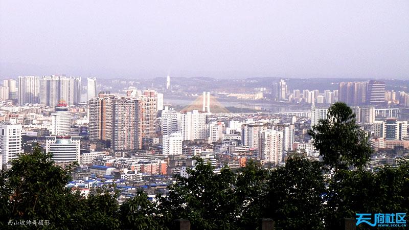 Nanchong China  city photos : pics of Nanchong, China tier, real estate, debt, cost Economics ...