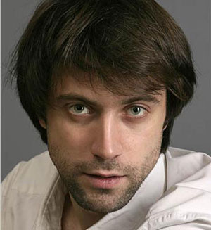 Prokhor dubravin he vitaly emashev known for the tv series the