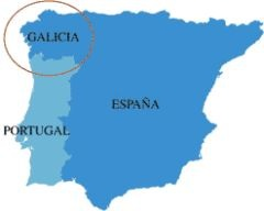 Portugal Galicia and Spain the trifecta of misidentified annoyance