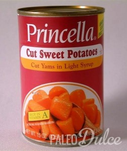 Sweet Potatoes Or Yams Cans In Store Say Both But Just Read Theyre