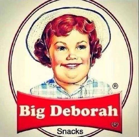 White Star Cake Little Debbie