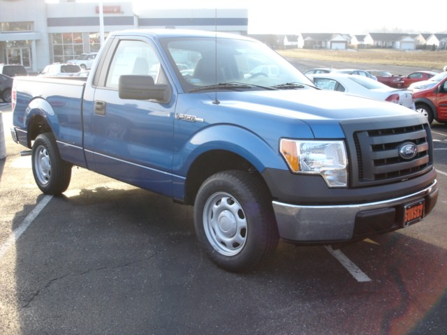 Ford or GMC your thoughts 2010 best truck buying  Ford and