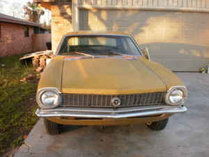 1972 Ford Maverick (vehicle, brakes, valve, buy) - Ford and Lincoln ...