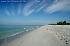 Does Sanibel Island Have Sandy Beaches