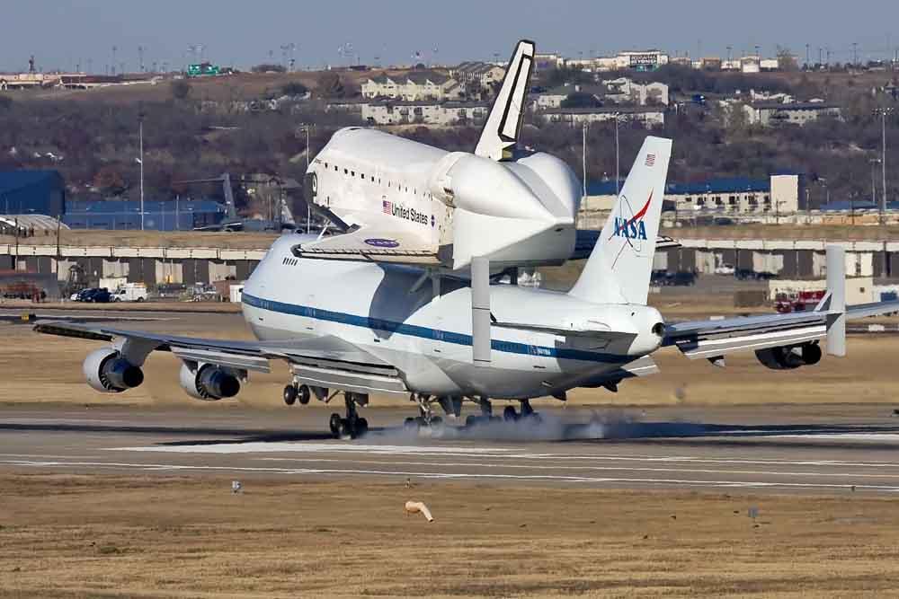 nasa landing today - photo #3