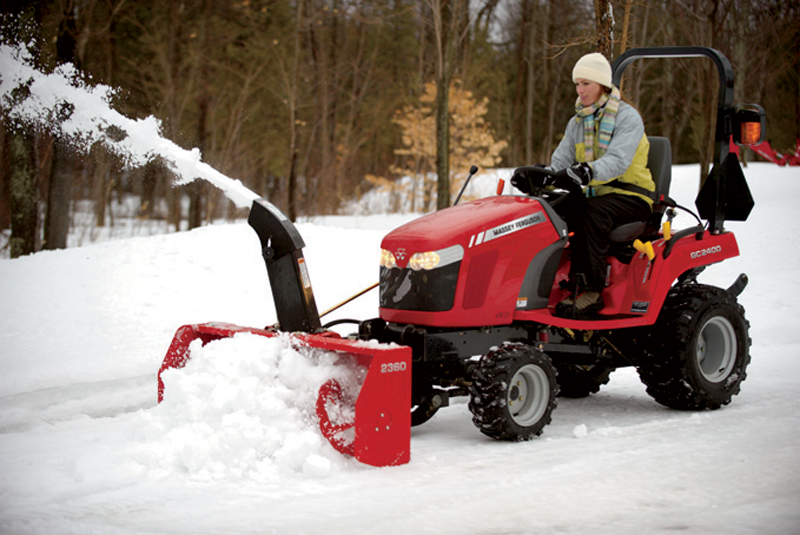 Best snowblower? - Garden -Trees, Grass, Lawn, Flowers